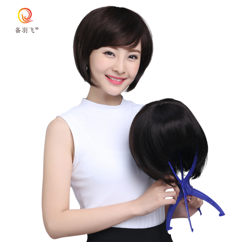 China Short Hair Asian Girl China Short Hair Asian Girl Shopping