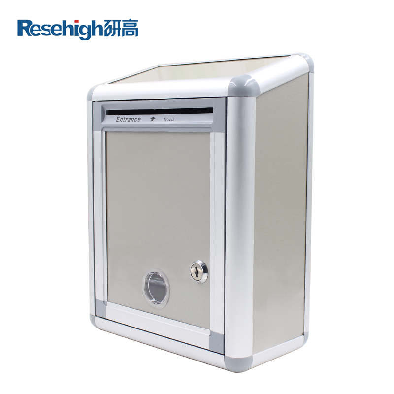 China Aluminum Letter Box, China Aluminum Letter Box Shopping
