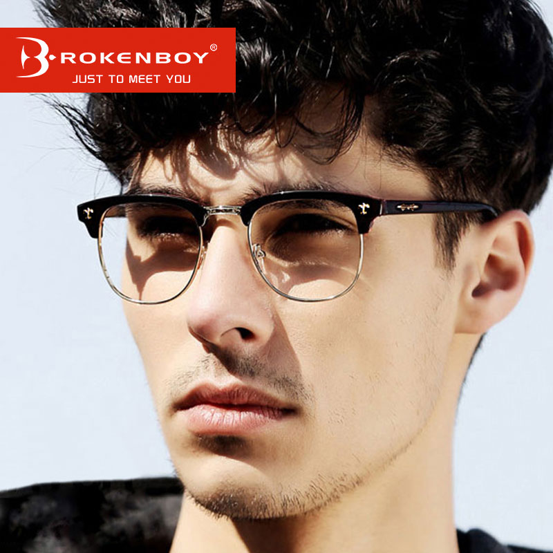 6599dd73fd7 China Half Round Glasses Ping At. Are Round Glasses Frames In Fashion ...