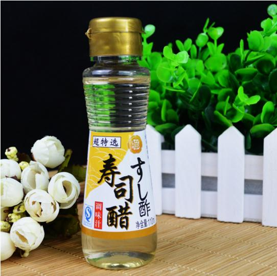 Royal taste of sushi sushi kimbap dedicated sushi sushi vinegar vinegar 110 ml vinegar rice with