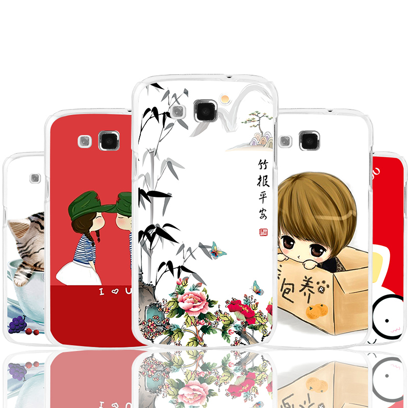 Samsung i9260 samsung i9260 mobile phone shell i9260 samsung i9260 samsung i9268 mobile phone sets shell protective sleeve painted shell