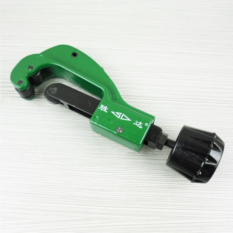 Sd/shengda tool 32mm kilometres metal tube cutter pipe cutting tool to cut pipe cutter pipe cutter