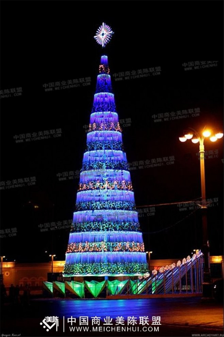 get quotations search holland america loading christmas tree series dp point large led lights christmas tree modeling outdoor