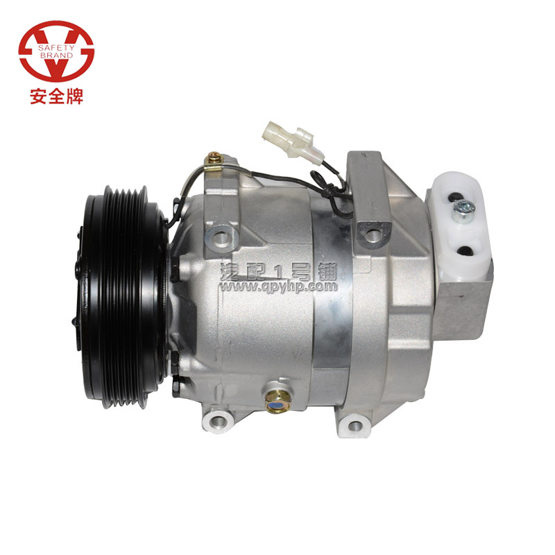 Security card china h530 automotive air conditioning parts air conditioning compressor cooling pump air conditioning pump