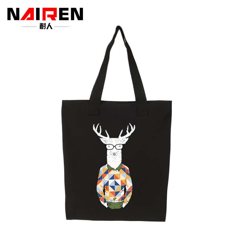 Sen female canvas shoulder bag zipper canvas tote bag fashion female literary canvas bag female