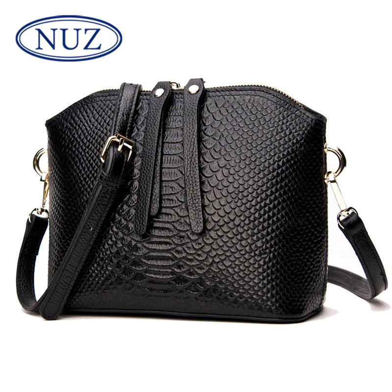 Serpentine ms. nuz everyday casual men's 2016 new fashion handbags shell bag medium shoulder bag tide 1864