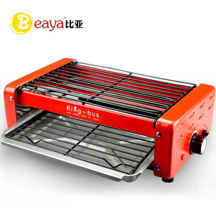 china electric table grill