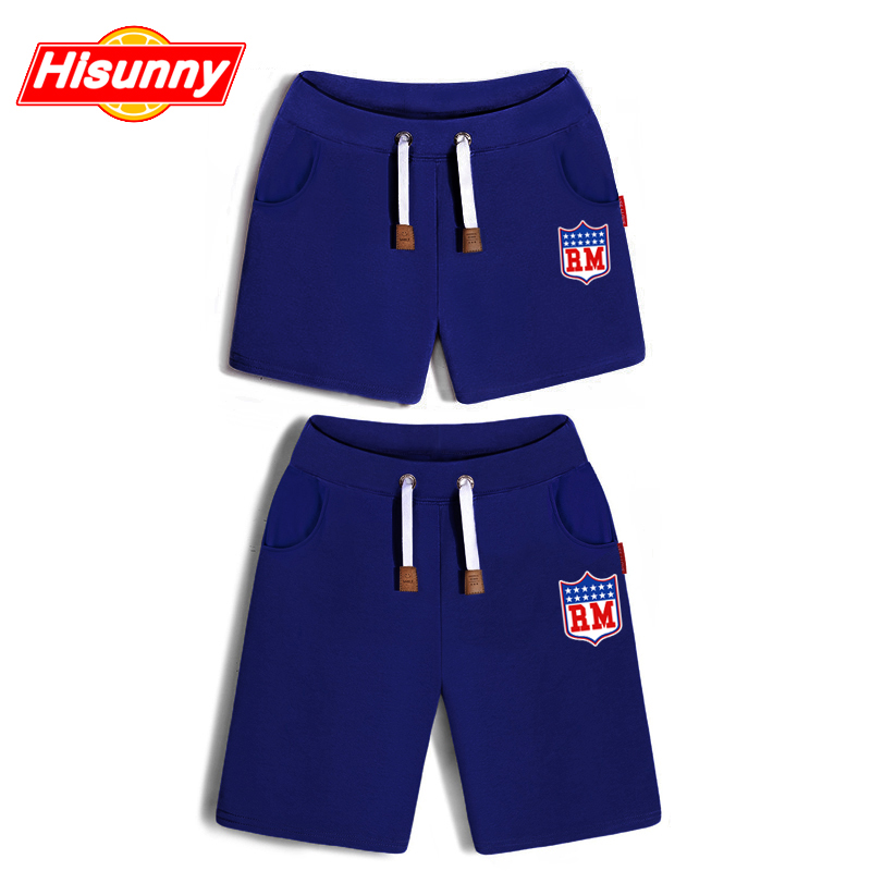 Shang hai beauty lovers summer 2016 new korean men and women sports shorts beach pants casual pants shorts in rm