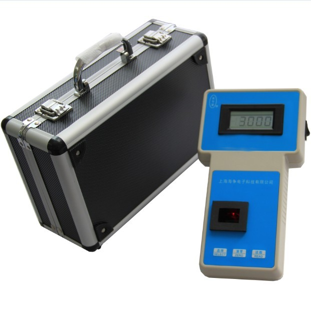[Shanghai hai heng] ZN-1A type portable zinc ions determinator/heavy metal/water quality testing instruments