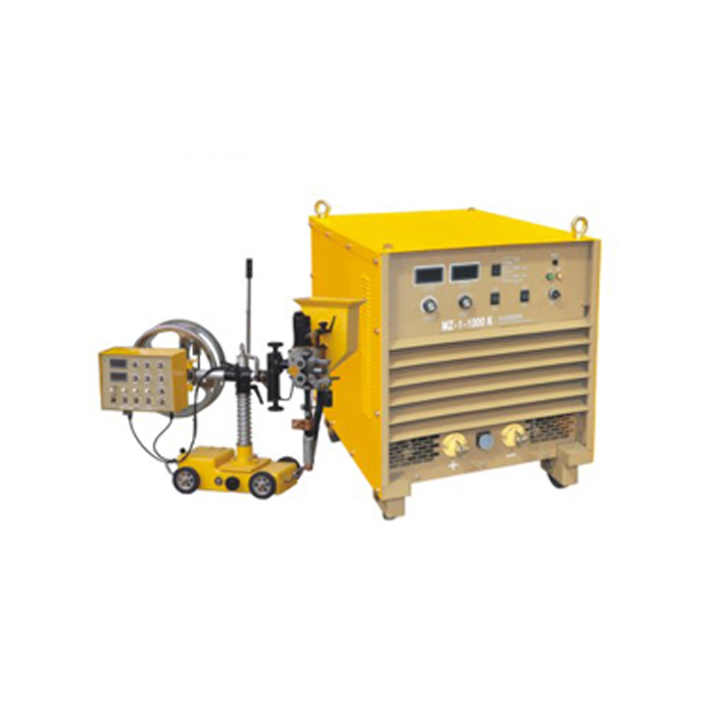 Shanghai shanghai workers welding scr MZ-1-1000KI automatic submerged arc welding machine car