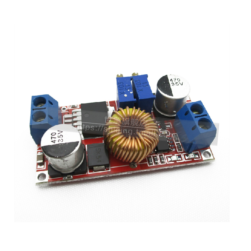 Shi qing large current 5a constant current led driver lithium ion battery charging power supply module