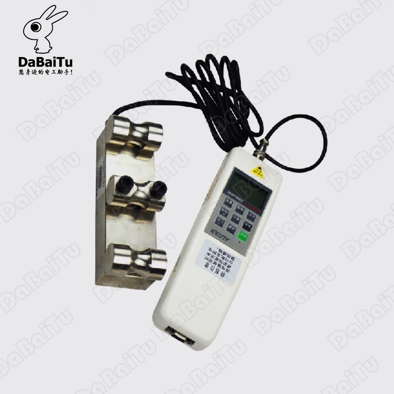 Shsiwi/si for HD-10T 20 t side pressure side pressure tension meter tester wirerope tension meter