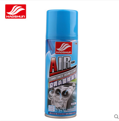 Shun automotive air conditioning cleaning agents to avoid demolition automotive air conditioning duct cleaning agent automotive air conditioning cleaning agent packages