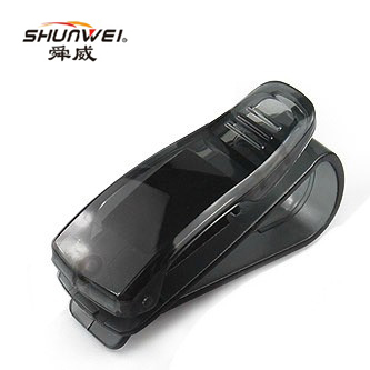 Shun wei automotive supplies car glasses clip glasses frame clip paper clip card holder car glasses clip visor
