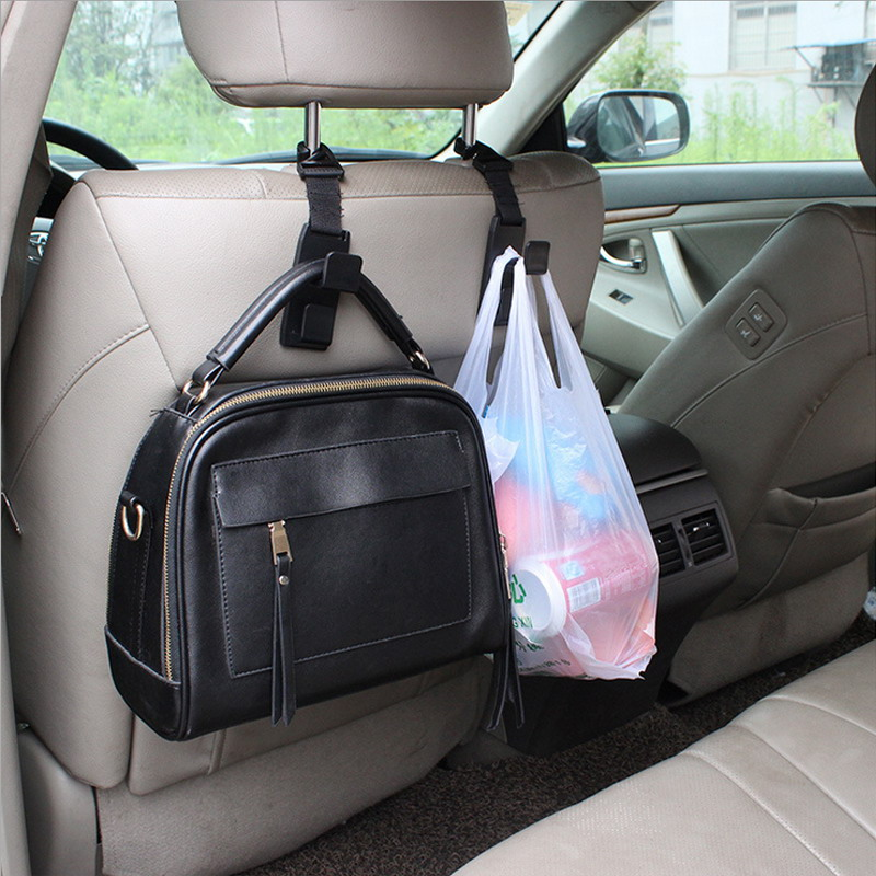 Shun wei automotive supplies car headrest car back multipurpose vehicle car hook hook multifunction car home