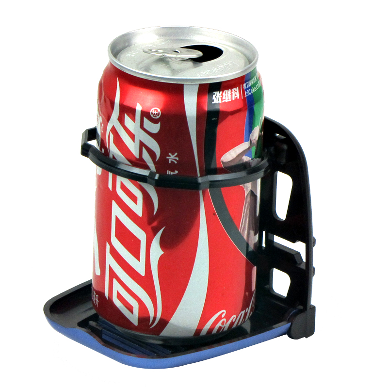 Shun wei car with four color wind wind folding drink holder car drink holder cola cup holder cup holder racks