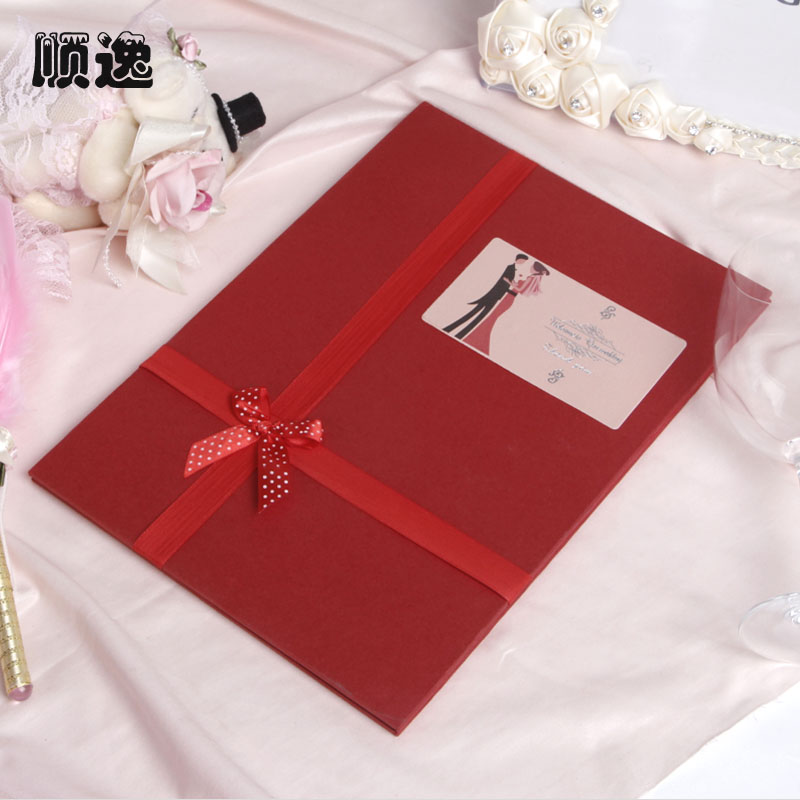 Shun yat wedding attendance thin thin attendance euclidian creative wedding sign the signature book wedding supplies