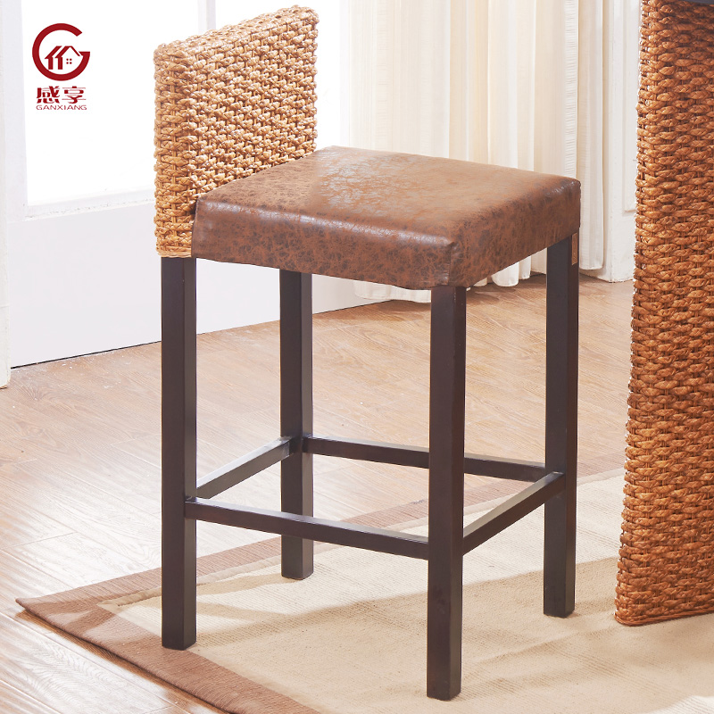 Sideboard restaurant dining tables and chairs rattan chairs combination of rattan bar stool bar tall bar chairs casual rattan chair rattan dining chair