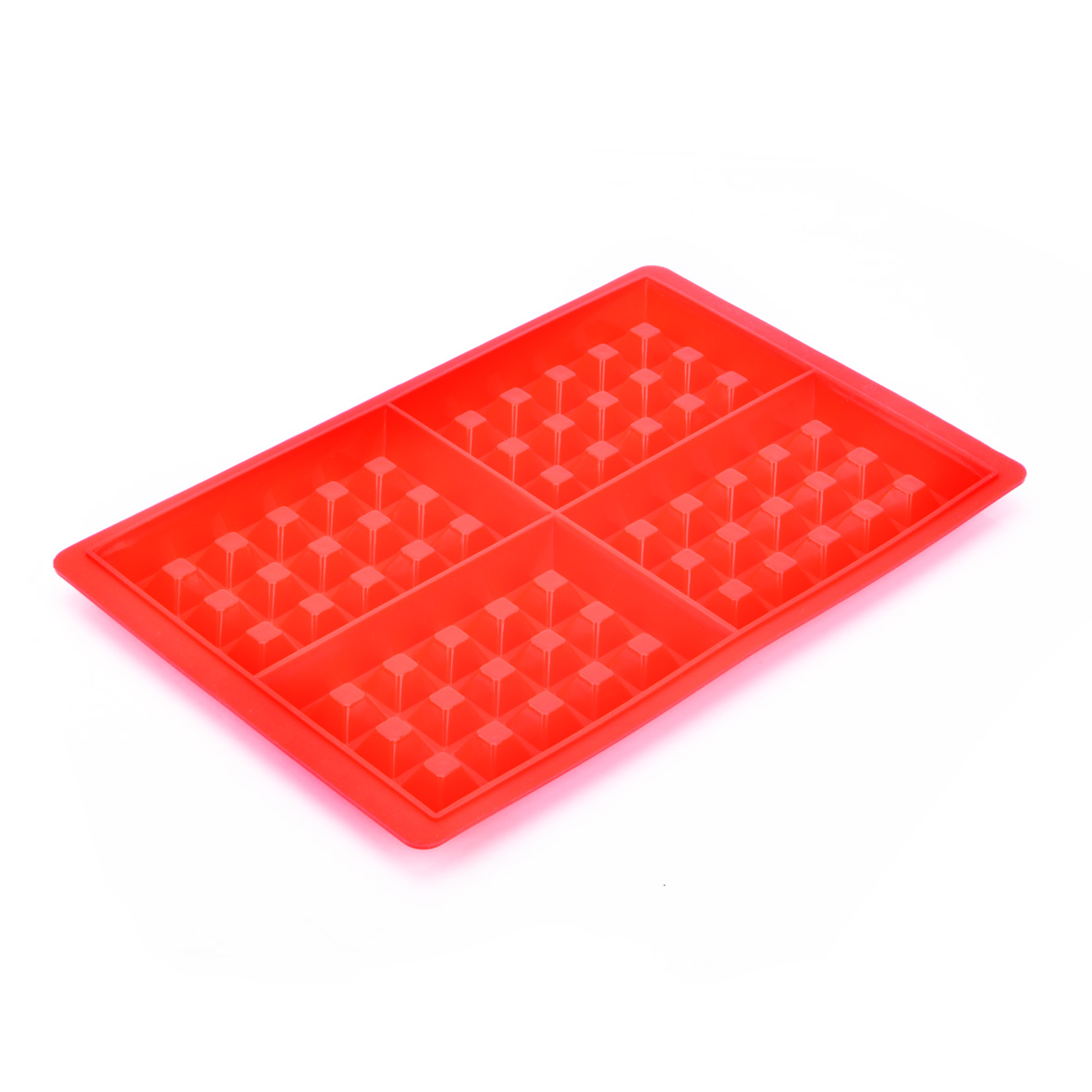 Silicone waffle biscuit mold muffin mold cake mold bakeware waffles waffle mold mold silicone mold