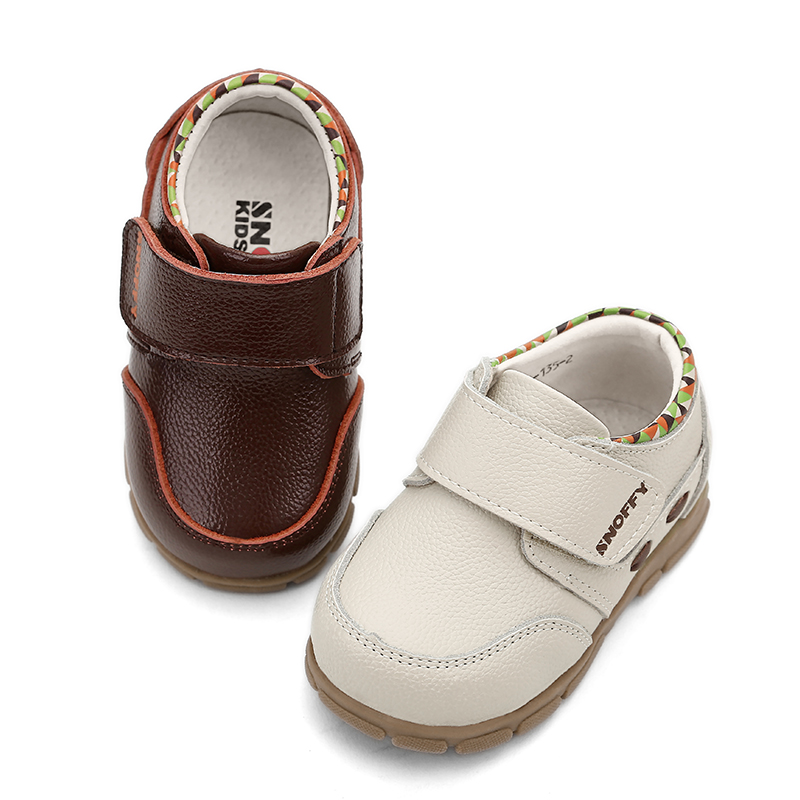 Sina fei shoes toddler shoes spring male baby shoes slip leather baby shoes baby shoes years old shoes shoes