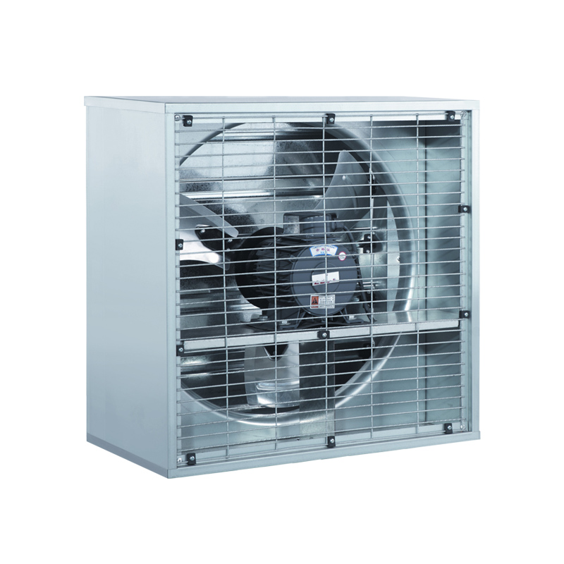 Skyightor skyightor machine powerful suction suction fan 500mm v power ventilation fan exhaust fan exhaust fan
