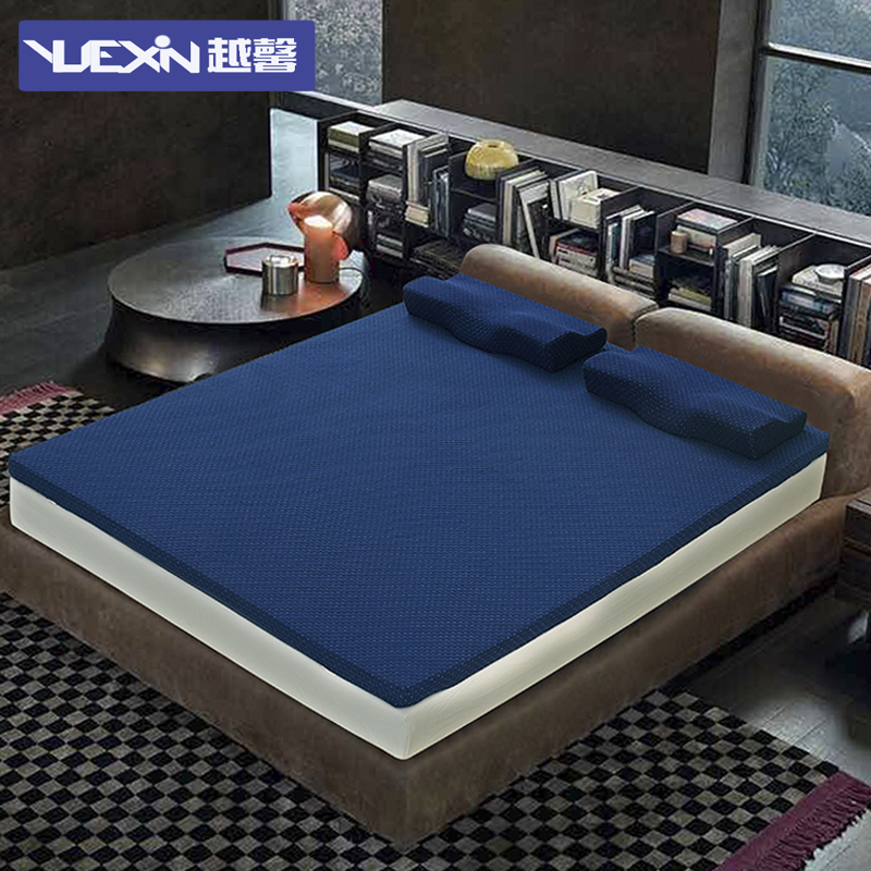 Slow rebound memory foam mattress single or double tatami mat thick foam mattress mattress mattress dormitories child