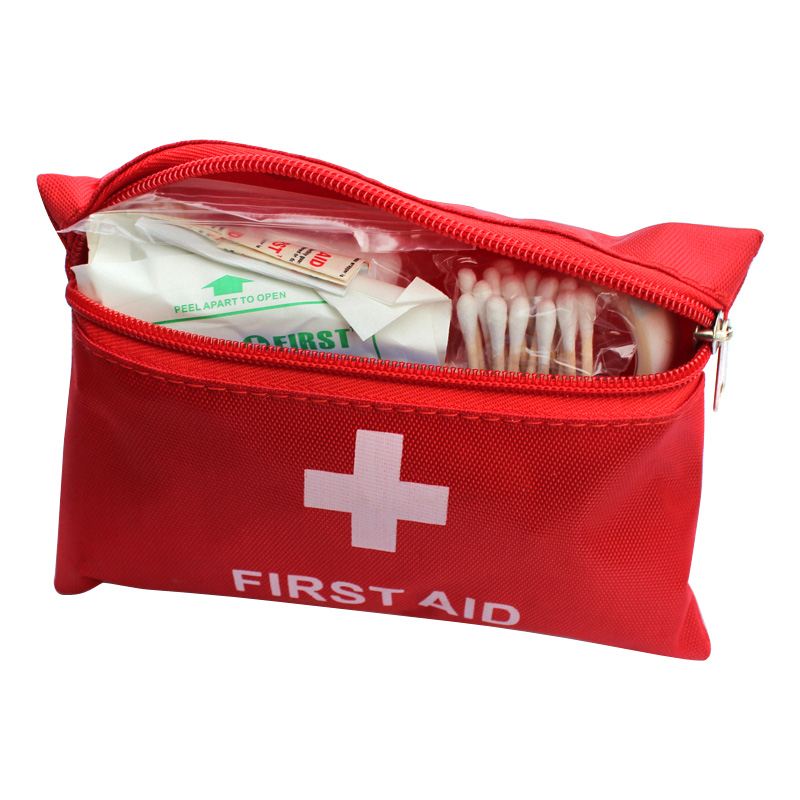 Small first aid kit first aid kit professional wild outdoor survival pack emergency kits medical kits for emergencies