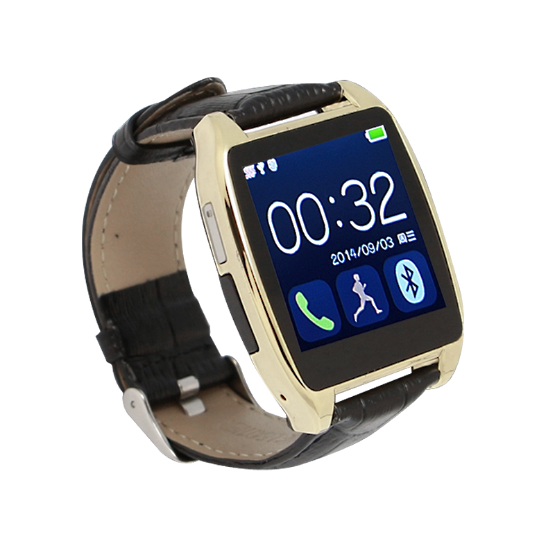 Smart bluetooth watch watch new touch screen smart watches bluetooth phone companion pedometer sleep monitoring