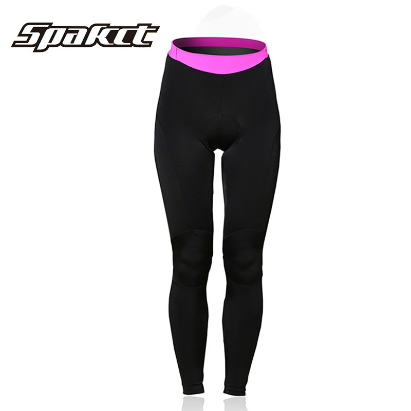 Spakct sipa off riding pants trousers female fragrance summer mountain bike equipment bike cycling clothing cycling pants