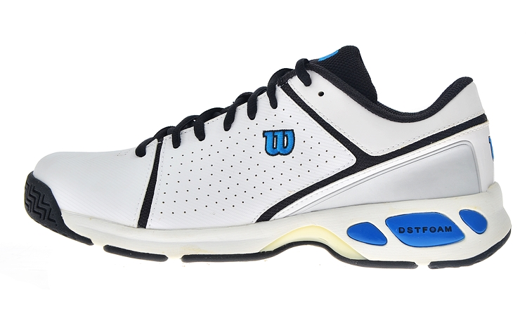 Special clearance wilson wilson tennis shoes sneakers men's tennis shoes breathable wear and men S2321