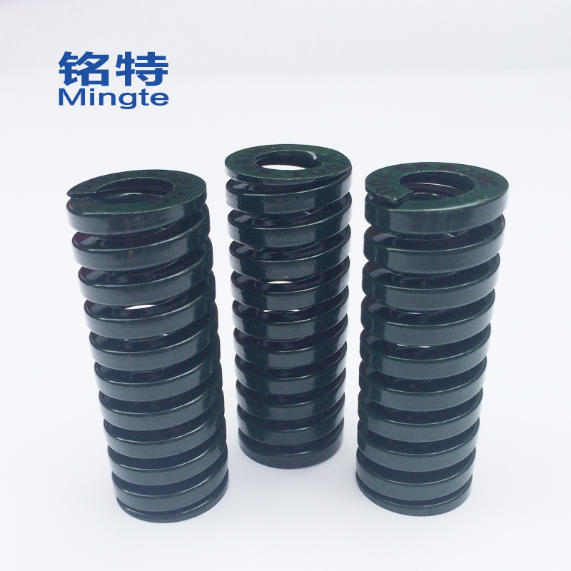 Special ming heavy duty die spring/green dh-71 cerntrifugal 25-300 th35 * 17.5*30 35 red green yellow and blue tinted