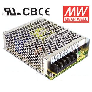 [Specials] meanwell switching power supply s-75-5 ac220v-dc5v/15a 75 w