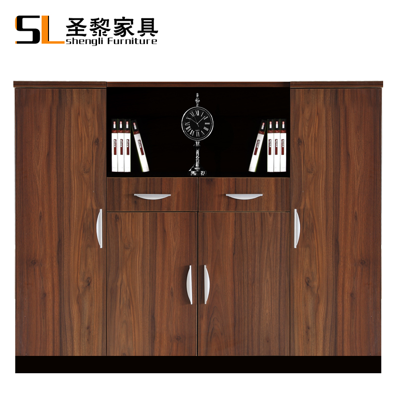 St. li office furniture aigui floor office file cabinet bookcase cabinet plate cabinet green 8035