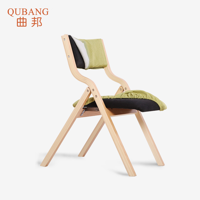 Style Of Get Quotations · State song washed cotton flannel cloth cover seat cover fabric chair dining chair home chair folding Contemporary - Unique cloth folding chairs Top Design
