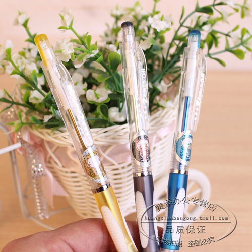 Stationery dawn automatic pencil classic series of creative cute pencil mp8221 automatic pencil 0.5