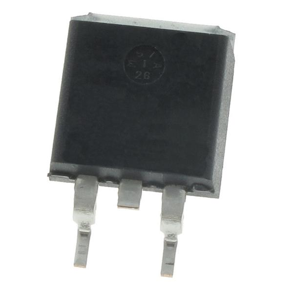 STB33N65M2 [mosfet mosfet power]