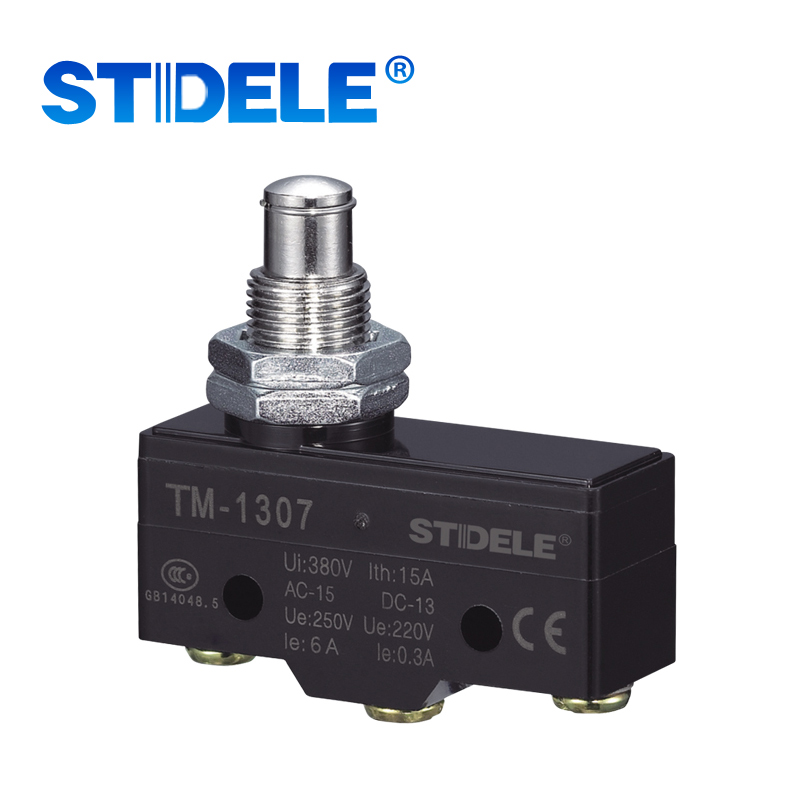 Stdele brand micro switch tm-1307 (alternatively lxw5-11m) limit switch/limit switch