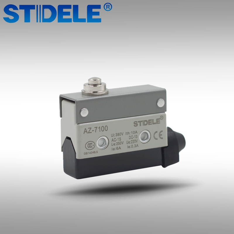 Stdele brand micro switch tz-7100 az-7100 jog/limit/limit switch