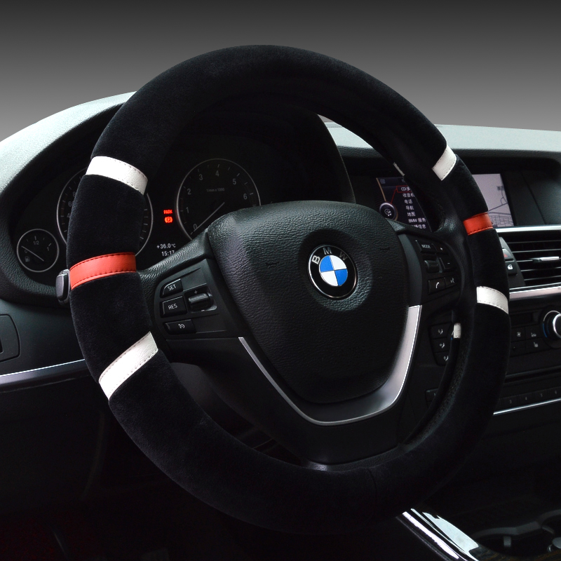 Steering wheel cover steering wheel cover winter big step T600Z700Z500Z300T200SR7 x5 zotye special vehicle to cover