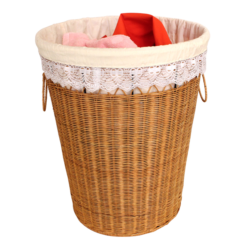 Storage baskets clothing collection box laundry basket laundry basket to put dirty clothes basket clothes storage basket clothes basket clothes set Laundry basket lou