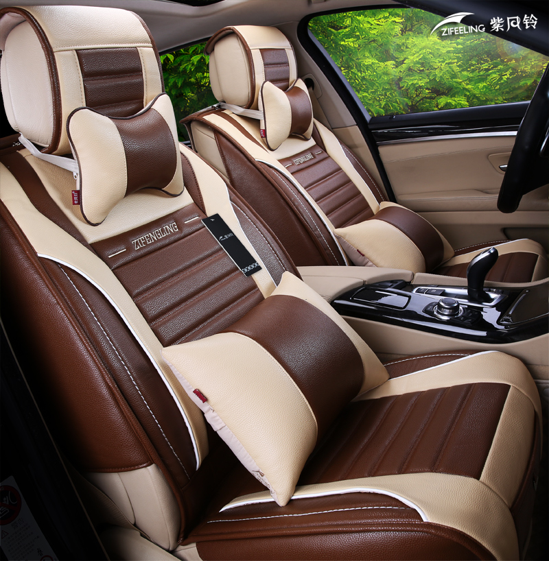 Get Quotations Summer New Ice Silk Car Seat Cushion Pad Health Bitter Buckwheat Sided Cooler Breathable