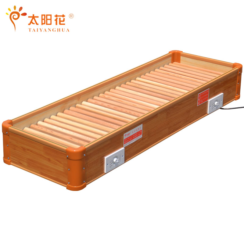 Sunflowers YG-120A wood heating stove roast roast box foot warmers bake jiaolu electric firebox barrels 1.2 m