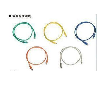Super category 6 network cable unshielded category 1 m 2 m 3 m 5 m unshielded jumper room Line