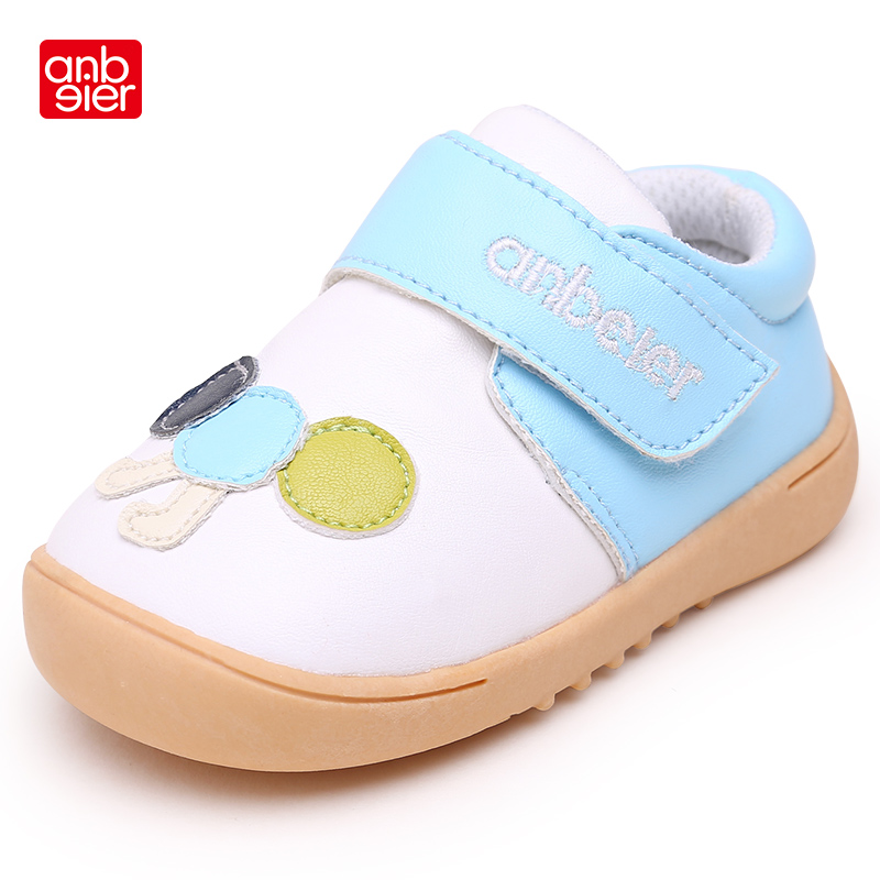 Tabaci imber children baby shoes toddler shoes spring and autumn male baby shoes toddler shoes a year old female baby shoes