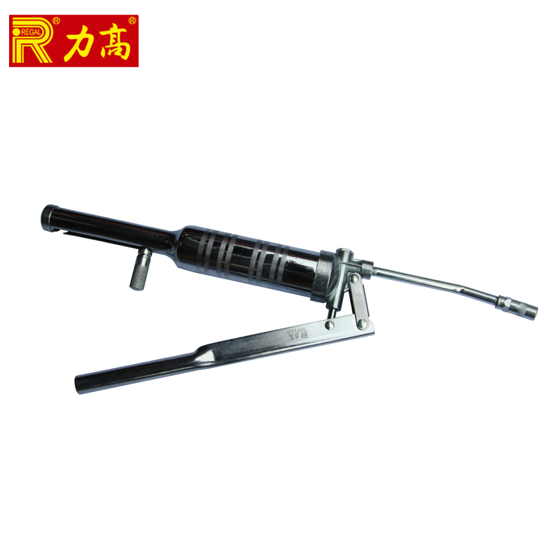 [Taiwan] ligao regal imported high pressure manual grease gun grease gun grease gun RK-47 160cc