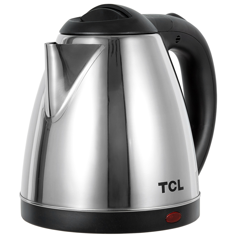 Tcl TA-KB152A3 electric kettle stainless steel automatic safety power against dry shao shao kettle insulation