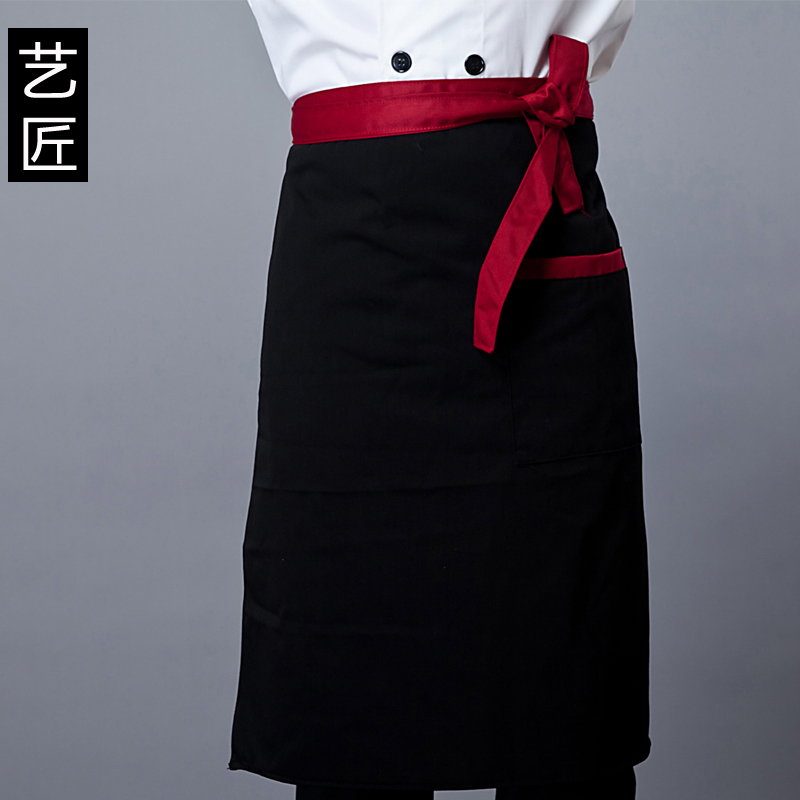The hotel chef clothing overalls and western restaurant waiter aprons chef aprons aprons upscale korean