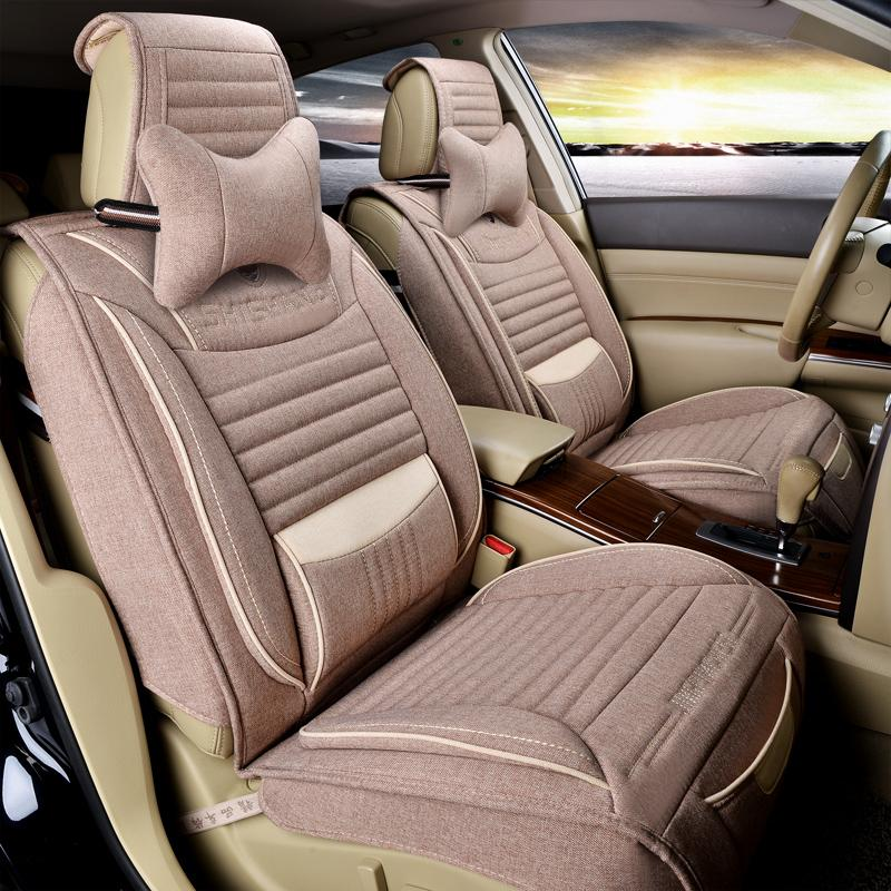 Get Quotations The New Four Seasons General Seat Cover Dongfeng Popular King Plaza S50x3x5