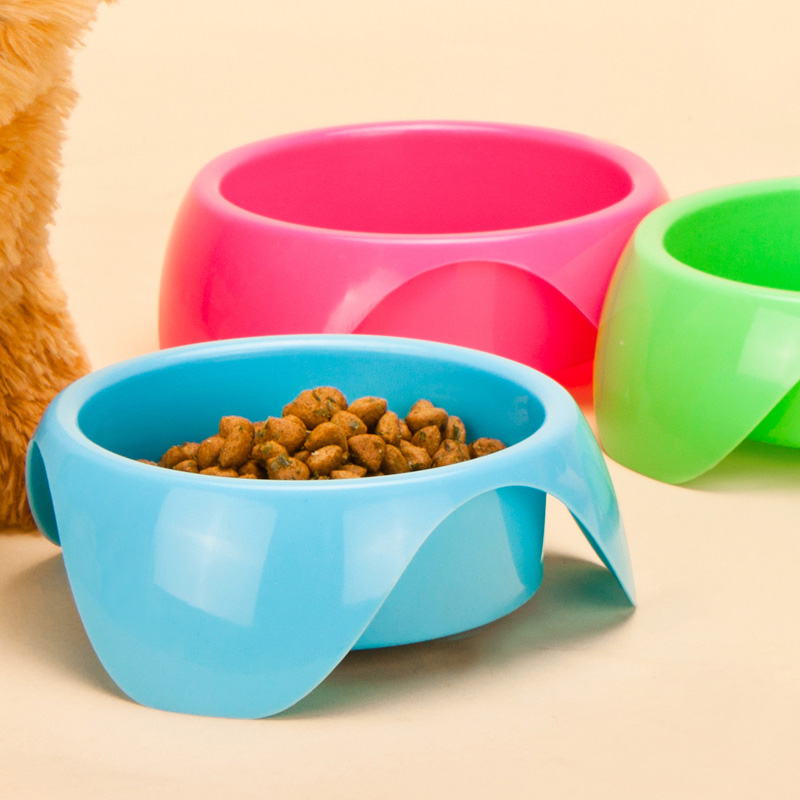 The new shape of the bowl dog bowl dog bowl dog bowl dog bowl cat bowl cat food bowl cat bowl dog bowl dog bowl single bowl pet supplies
