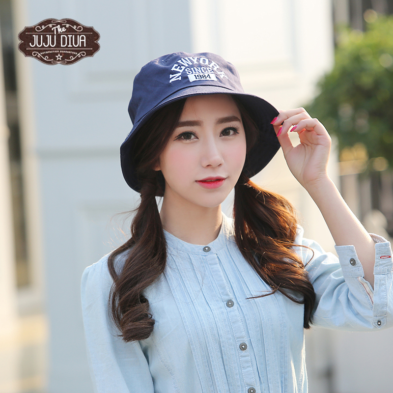6f5441bd47ed4 Get Quotations · The new south korean men and women spring and summer hat  korean version of the influx